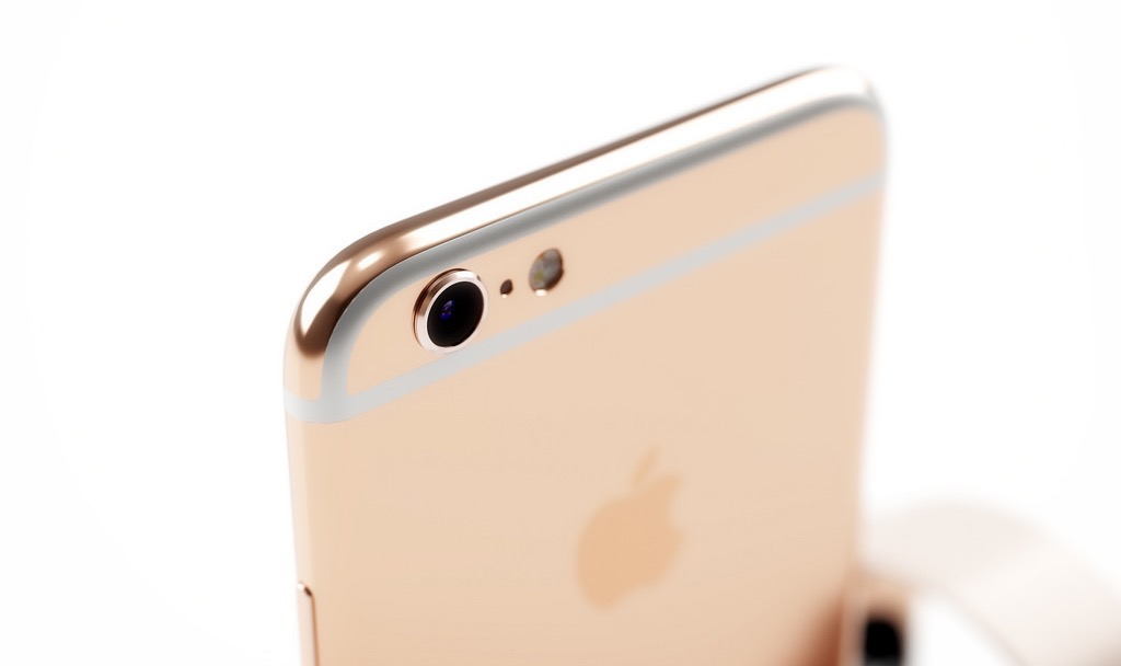 старт продаж iphone 6s